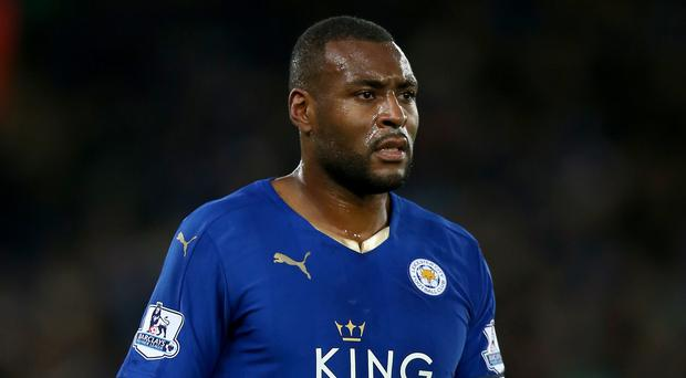 Leicester captain Wes Morgan is not making predictions about his side's finishing position