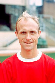Don Howe