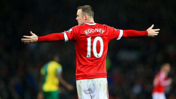 Wayne Rooney has urged Manchester United to lift their performances