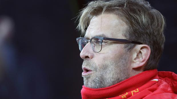 Liverpool manager Jurgen Klopp thinks the Premier League should have a winter break