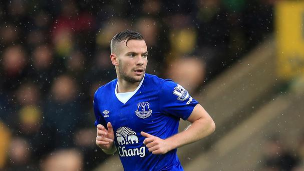 Roberto Martinez singled out match-winner Tom Cleverley, pictured, for praise after victory at Newcastle