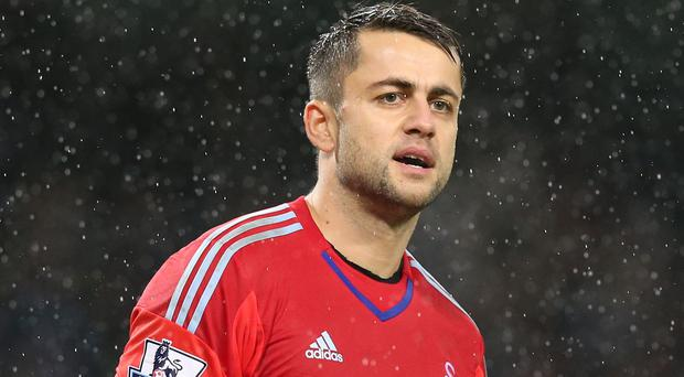 Lukasz Fabianski has had a Christmas to remember after becoming a father and helping Swansea out of the Premier League relegation zone