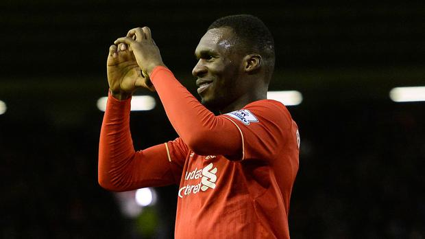 Liverpool striker Christian Benteke admits he has to offer more to the team to earn his place