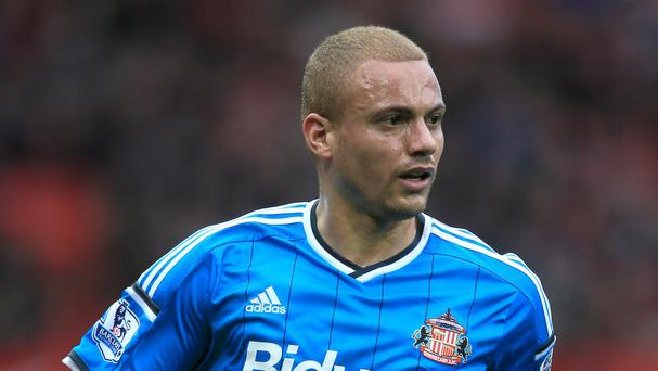 Sunderland defender Wes Brown could be in line for a recall amid an injury crisis