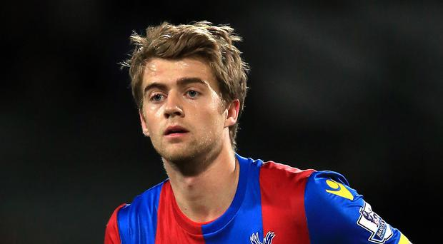 Patrick Bamford, pictured, is understood to have chosen to end his loan stint at Crystal Palace and return to Chelsea