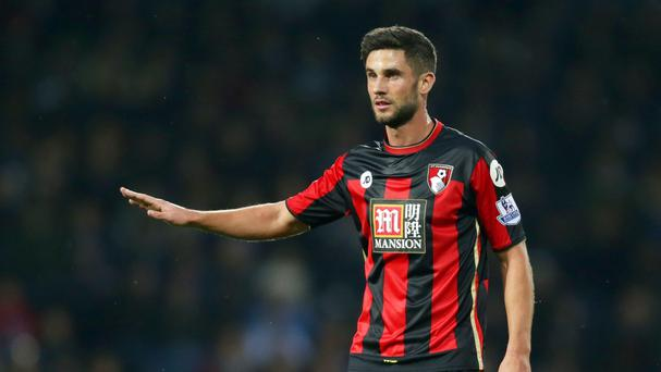 Andrew Surman is hoping Monday's defeat at Arsenal is a small blip in what is a good run of form for Bournemouth.
