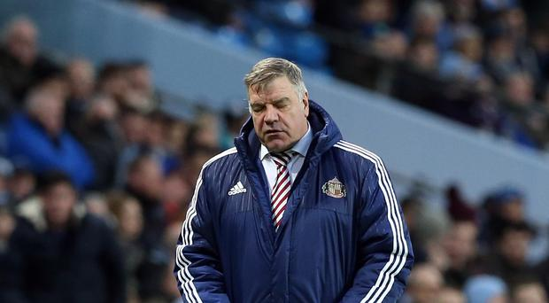 Sunderland boss Sam Allardyce is calling for more opportunities for home-grown managers