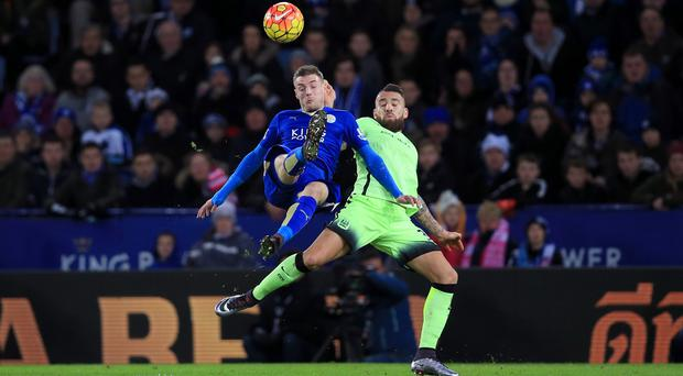 Defences were on top at the King Power Stadium