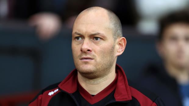 Norwich City manager Alex Neil was pleased with his team's clean sheet against Aston Villa