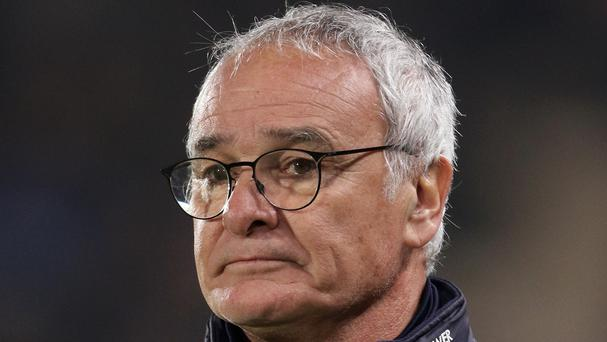 Leicester boss Claudio Ranieri wants his players to continue their success into 2016
