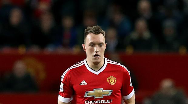 Phil Jones hopes United's rotten run will end on Saturday against Swansea