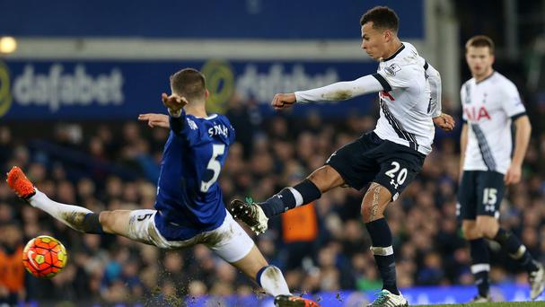 Tottenham manager Mauricio Pochettino plans to handle Dele Alli carefully to help him reach his potential