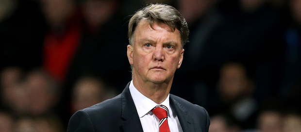 Louis van Gaal's team criticised by major sponsor
