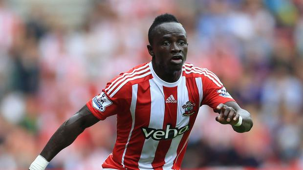Sadio Mane has attracted plenty of interest during his time at Southampton