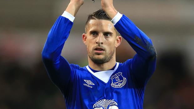 Kevin Mirallas still has a big role to play at Everton, according to manager Roberto Martinez