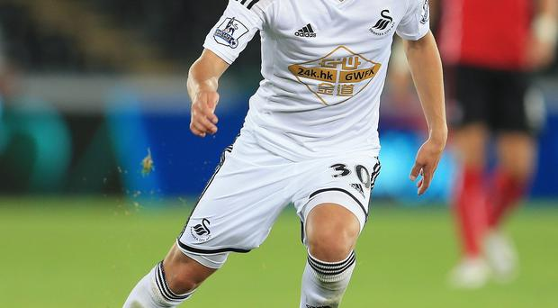 Swansea midfielder Josh Sheehan has returned to the club following a loan spell at Yeovil.