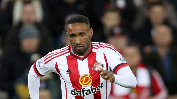 Sunderland boss Sam Allardyce has insisted striker Jermain Defoe (pictured) is not for sale this month