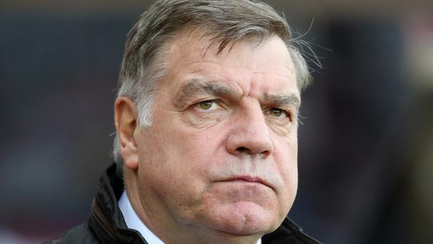 Sunderland manager Sam Allardyce insists Barclays Premier League survival remains his priority