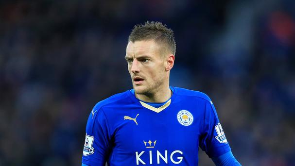 Jamie Vardy underwent a successful groin operation this week