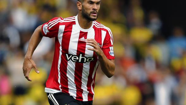 Liverpool are interested in a loan move for Steven Caulker