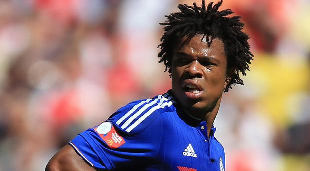 Loic Remy could be in the squad following a calf problem