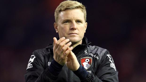 Eddie Howe feels uncomfortable spending big in the transfer market