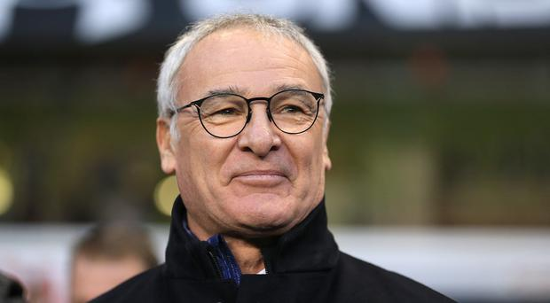 Claudio Ranieri insists Leicester are not title contenders