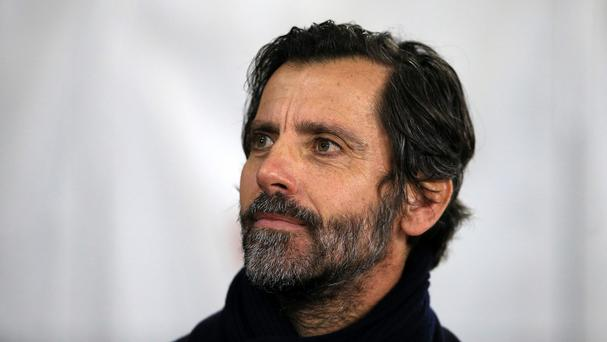 Quique Sanchez Flores refused to be concerned by Watford's 2-0 defeat at Southampton