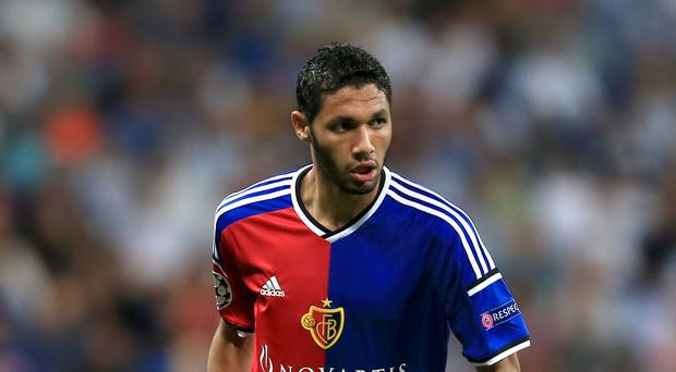 New Arsenal midfielder Mohamed Elneny is honoured to be able to work with Arsene Wenger