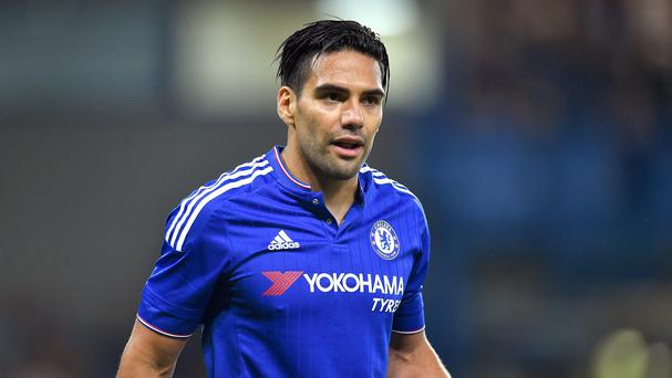 Radamel Falcao's loan spell at Chelsea has been a disappointment