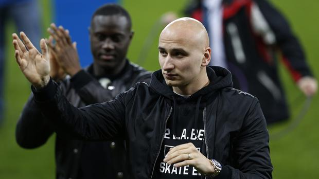 Newcastle new boy Jonjo Shelvey has vowed to prove Swansea wrong for selling him