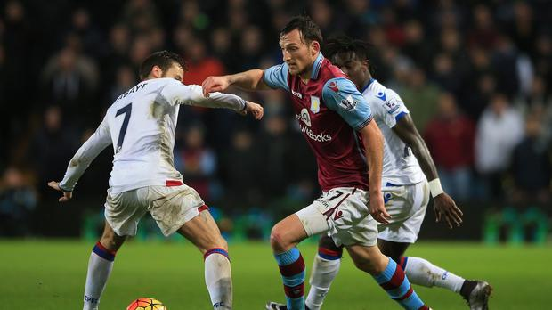 Libor Kozak may yet leave Aston Villa