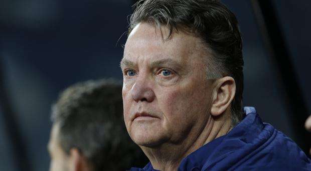 Manchester United manager Louis van Gaal and Liverpool counterpart Jurgen Klopp have mutual respect