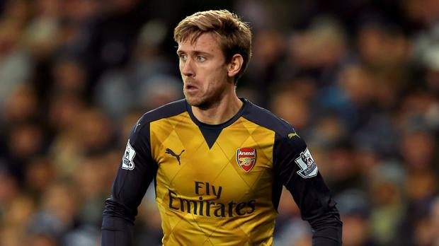 Nacho Monreal has signed a new Arsenal contract