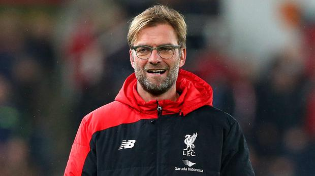 Liverpool manager Jurgen Klopp has left no-one in doubt over who has final say on transfers