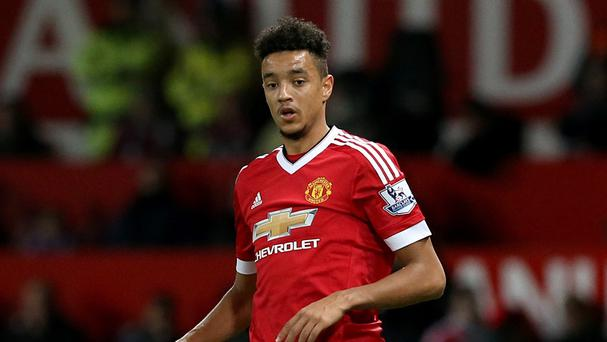 Cameron Borthwick-Jackson has been tipped for a bright future in the game