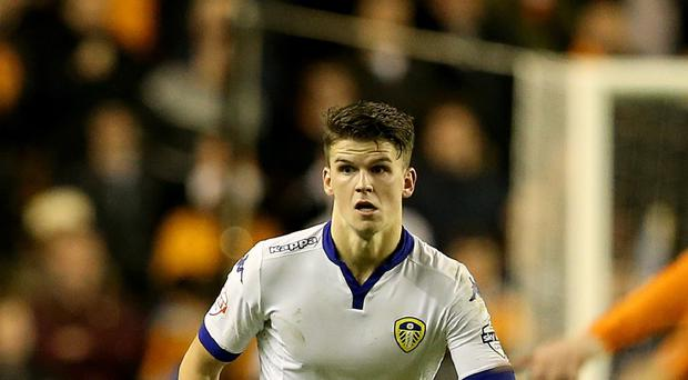 Defender Sam Byram has signed for West Ham from Leeds