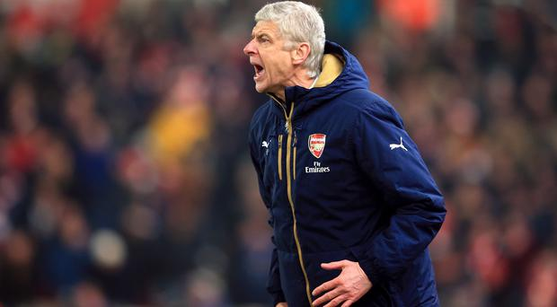 Arsenal manager Arsene Wenger has often spoken out about doping in sport.