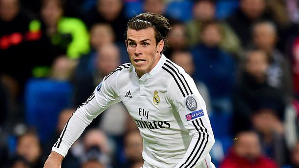 The financial details of Gareth Bale's move to Real Madrid from Tottenham have been leaked online
