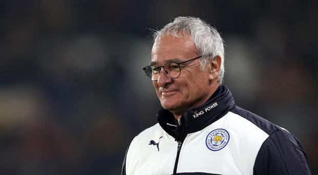Leicester City manager Claudio Ranieri is confident of signing a new striker