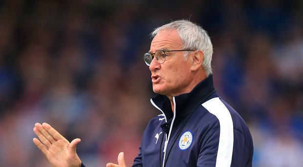 Leicester manager Claudio Ranieri believes the gulf in class in the Premier League is getting smaller