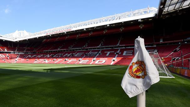 Manchester United are back at Old Trafford this weekend