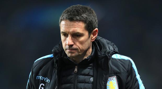 Remi Garde knows Aston Villa need to start winning games