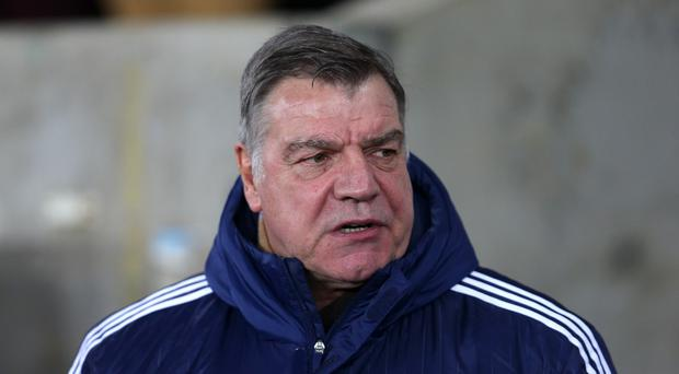 Sunderland boss Sam Allardyce was pleased with his side's resilience in their 1-1 Barclays Premier League draw with Bournemouth