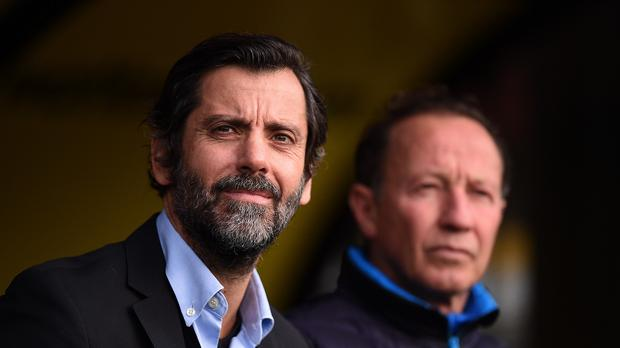 Quique Sanchez Flores is hopeful of signing one more player before the transfer window closes