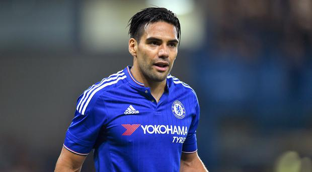 Radamel Falcao's loan move to Chelsea from Monaco was free of charge, leaked documents show