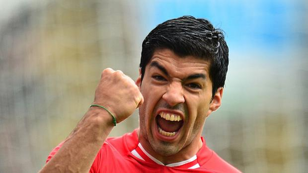 Luis Suarez has said that if he was to return to the Premier League it would only be to play for Liverpool