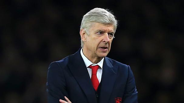 Arsene Wenger will not add to his squad in the closing days of the window