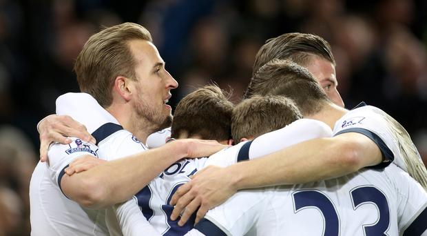 Mauricio Pochettino has urged his Tottenham squad not to get distracted by the table
