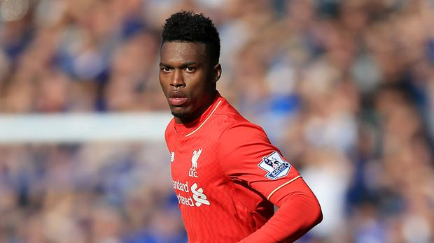 Daniel Sturridge returned to full Liverpool training as scheduled